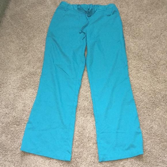 23456290e13 Grey's Anatomy Pants | Greys Anatomy Small Petite Scrub | Poshmark